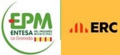 Logotip ENTESA-AM
