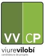 Logotip viure Vilobí